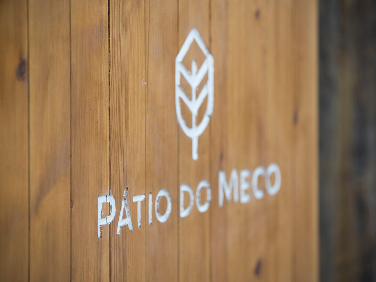 Pátio do Meco